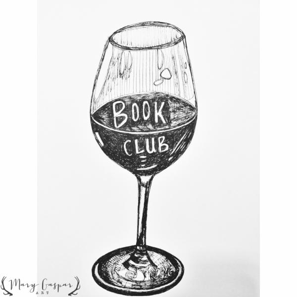 BookclubWM