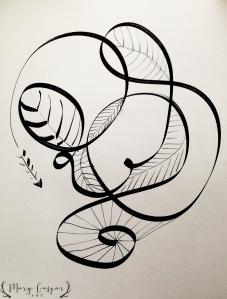 SwirlyArrow
