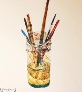 PaintbrushMason